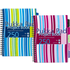 1 x Pukka Pad A4 80gsm Wirebound Ruled & Perforated 5-Divider Project Book (250 Pages) - Assorted Colours