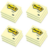 3M Post-It Note Pad 76mm x76 mm (12 Pack)