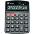 5 Star Desktop Battery/Solar 10 Digit Display Calculator