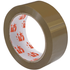 5 Star Low Noise Buff Packaging Tape (50mm x 66m)