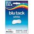 Bostik Blu-tack Mastic White Non-toxic Adhesive 60g