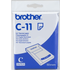 Brother C-11 Original A7 Thermal-transfer Paper x50