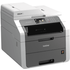 Brother DCP-9020CDW Colour Laser Printer