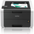Brother HL-3140CW Wireless LED Network Printer