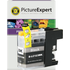Brother LC-123BK Compatible Black Ink Cartridge