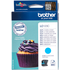 Brother LC123C Original Cyan Ink Cartridge