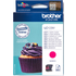 Brother LC123M Original Magenta Ink Cartridge