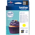 Brother LC123Y Original Yellow Ink Cartridge