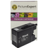 Brother LC1280XL-BK Compatible High Capacity Black Ink Cartridge