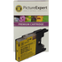 Brother LC1280XL-Y Compatible High Capacity Yellow Ink Cartridge