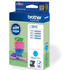 Brother LC221C Original Cyan Ink Cartridge