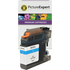 Compatible LC225XLC High Capacity Cyan Ink Cartridge