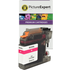 Compatible LC-225XLM Magenta High Capacity Ink Cartridge