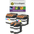Brother LC227XL & LC225XL Compatible High Capacity Ink Cartridge 10 Pack