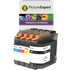 Brother LC227XL & LC225XL Compatible High Capacity Ink Cartridge 4 Pack