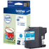 Brother LC22UC Original Cyan Ink Cartridge