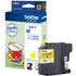 Brother LC22UY Original Yellow Ink Cartridge