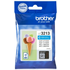 Brother LC3213C Original High Capacity Cyan Ink Cartridge