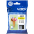 Brother LC3213Y Original High Capacity Yellow Ink Cartridge