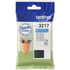 Brother LC3217C Original Cyan Ink Cartridge