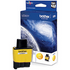 Brother LC900Y Original Yellow Ink Cartridge