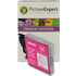 Brother LC985M Compatible Magenta Ink Cartridge