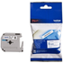 Brother MK223BZ Original P-Touch Blue on White Tape 9mm x 8m