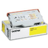 Brother TN-04Y Original Yellow Toner Cartridge