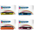 Brother TN-135 Bk,C,M,Y Multipack of Compatible Toner Cartridges