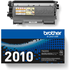 Brother TN-2010 Original Black Toner Cartridge