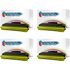 Brother TN-3130 Compatible Black Toner Cartridge QUADPACK