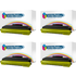 Brother TN-3170 Compatible High Capacity Black Toner Cartridge QUADPACK