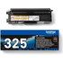 Brother TN-325BK Original High Capacity Black Toner Cartridge