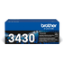 Brother TN-3430 Original Black Toner Cartridge