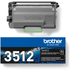 Brother TN-3512 Original Black Toner Cartridge