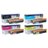 Brother TN241BK/C/M/Y Original Toner Cartridge Multipack