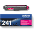 Brother TN241M Original Magenta Toner Cartridge