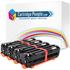 CLT-506L Compatible High Capacity Black & Colour Toner Cartridge Multipack