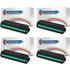 CLT-P404C Compatible Black & Colour Toner Cartridge Multipack (HP SU365A)