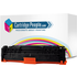 Canon 718C (2661B002AA) Compatible Cyan Toner Cartridge