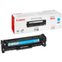 Canon 718C (2661B002AA) Original Cyan Toner Cartridge