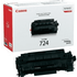Canon 724 (3481B002) Original Black Toner Cartridge