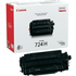 Canon 724H (3482B002) Original Black High Yield Toner Cartridge