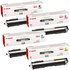 Canon 729 BK/C/M/Y Original Black & Colour Toner Cartridge Multipack