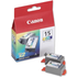Canon BCI-15C Original Colour Ink Cartridge Twinpack