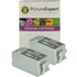 Canon BCI-15BK Compatible Black Ink Cartridge Twinpack