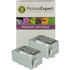 Canon BCI-15C Compatible Colour Ink Cartridge Twinpack