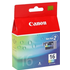 Canon BCI-16C Original Colour Ink Cartridge Twinpack