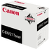 Canon C-EXV21 (0452B002) Original Black Toner Cartridge