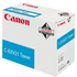 Canon C-EXV21 (0453B002) Original Cyan Toner Cartridge